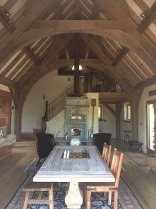Scenic-Interior