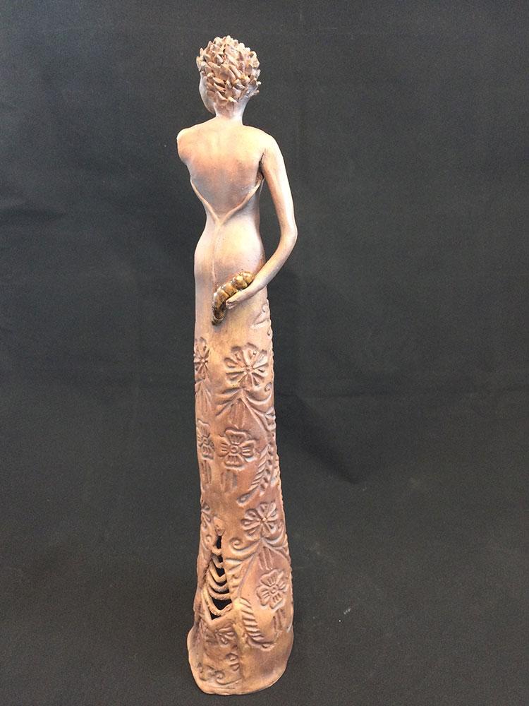 Hamilton Design Sculpture